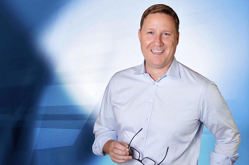 Harald Reißner, Versicherungsmanager